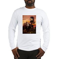 Hudson 3 Long Sleeve T-Shirt