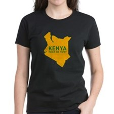 KENYA Hear Me Now? Tee