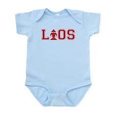 LAOS Infant Bodysuit