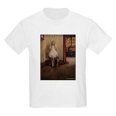 Hudson 1 Kids T-Shirt