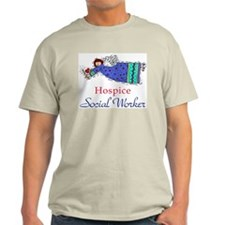 Hospice SW Angel T-Shirt
