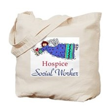 Hospice SW Angel Tote Bag