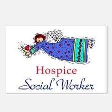 Hospice SW Angel Postcards (Package of 8)