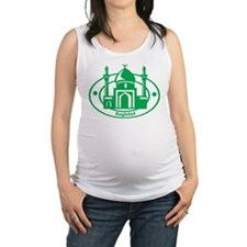 Baghdad Maternity Tank Top