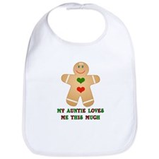 My auntie loves me Bib