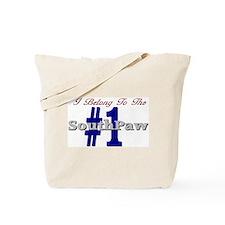I Belong Tote Bag