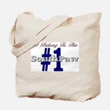 I Belong Tote Bag