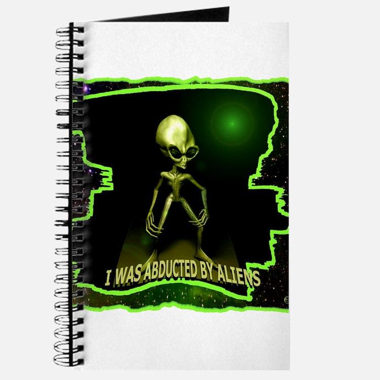 Alien Abduction Journal