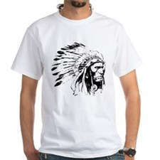 Native American Chieftain Shirt