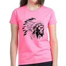 Native American Chieftain Tee