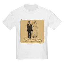 Gene Pool Kids T-Shirt