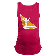 Actor Maternity Tank Top
