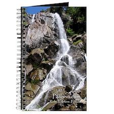 My Waterfall - Pashnit Notebook