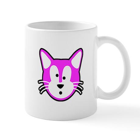Jamie Cat Mug