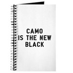 Camo Is The New Black Journal
