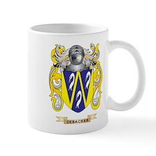 De Bianchi Coat of Arms Mug