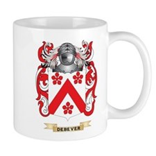 De Bortoli Coat of Arms Mug