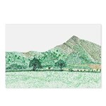 The Lawley, Shropshire Postcards (Package of 8)
