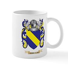 De Cristofalo Coat of Arms Mug