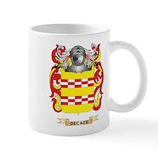 De Filippi Coat of Arms Mug