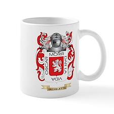 De Franceschi Coat of Arms Mug