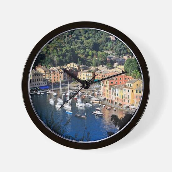 Portofino Wall Clock