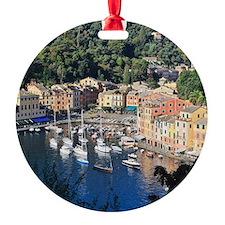 Portofino Ornament