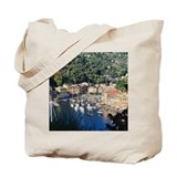 Portofino Regular Canvas Tote Bag