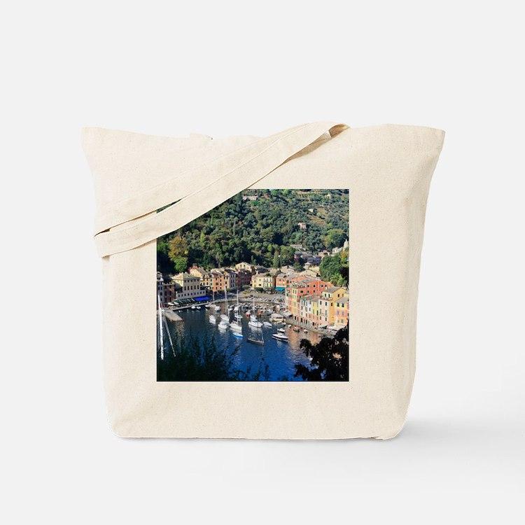 Portofino Tote Bag
