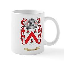 De Giorgis Coat of Arms Mug