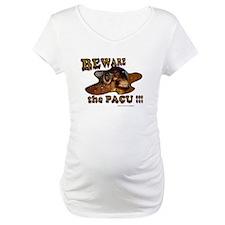 Beware the Pacu Shirt