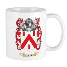 De Gregoli Coat of Arms Mug