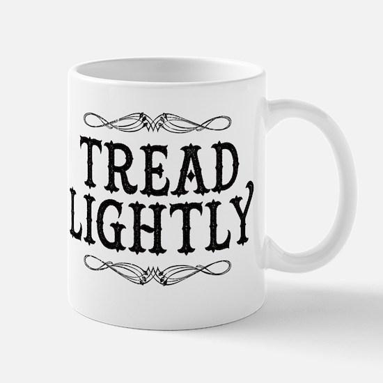 Breaking Bad: Tread Lightly Mug