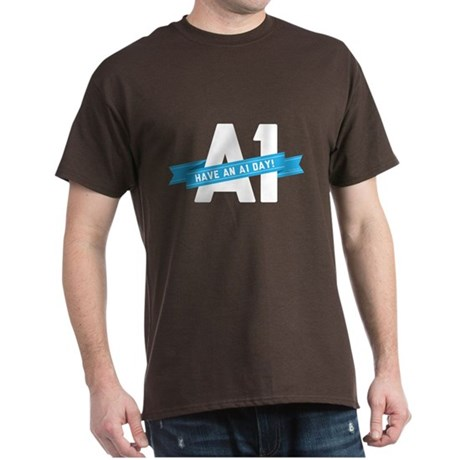 A1Day Dark T-Shirt