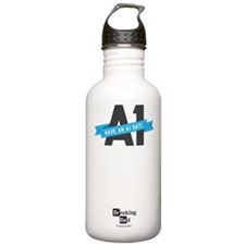 A1Day Sports Water Bottle