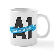 A1Day Mug