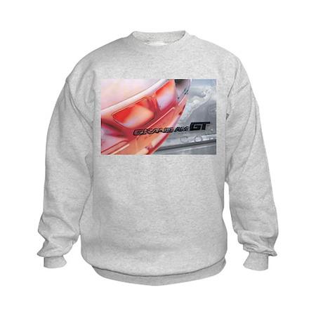 Pontiac Grand Am Kids Sweatshirt