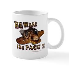Beware the Pacu Mug