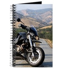 Jack Ranch Rd - Pashnit Notebook