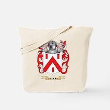 De Kok Coat of Arms Tote Bag