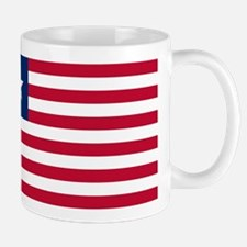 Flag of Liberia Mug