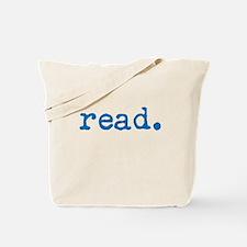 Read. Tote Bag
