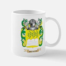 De la Salle Coat of Arms Mug