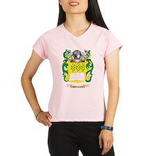 De la Salle Coat of Arms Performance Dry T-Shirt