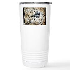 Spawn of Dagon Travel Mug