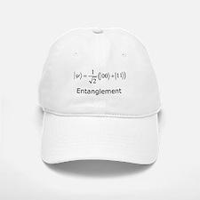 Entanglement Baseball Baseball Cap