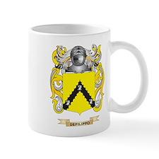 De Leenman Coat of Arms Mug