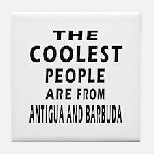 The Coolest Antigua And Barbuda Designs Tile Coast