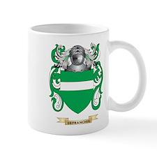 De Lorenzo Coat of Arms Mug