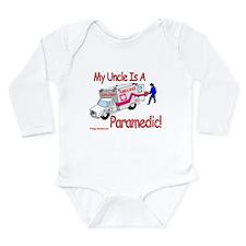 Paramedic Uncle - Body Suit
